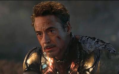 Robert Downey Jr. si za svůj výkon v Avengers: Endgame zaslouží Oscara, říkají režiséři