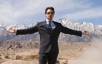 Robert Downey Jr. třetí rok po sobě nejbohatším hercem světa. Kdo se umístil v TOP 10?