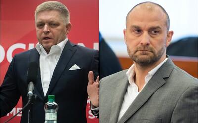 Robert Fico a Norbert Bödör sa možno kvôli Marianovi Kočnerovi stretnú na súde ako svedkovia