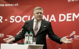Robert Fico sa nechal znovu zvoliť za predsedu Smeru, chrbát mu budú kryť synovec Roberta Kaliňáka a Ľuboš Blaha