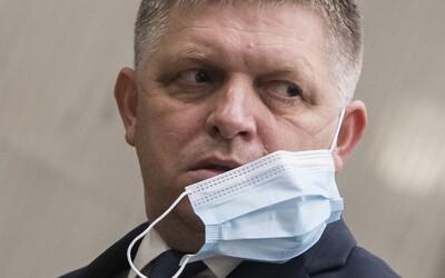 """Robert Fico vyzval na dodržiavanie opatrení Matovičovej vlády proti koronavírusu, poslanci ale odmietli """"cirkus"""" v parlamente"""
