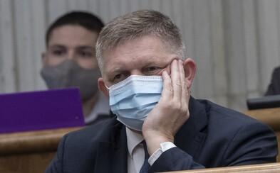 Robert Fico vyzval Petra Pellegriniho na odchod z postu podpredsedu NR SR. Má v pláne odvolať aj dvoch ministrov