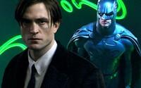 Robert Pattinson dělal casting na Batmana v obleku Vala Kilmera. Nový Batman bude radikálně odlišný od všech předešlých