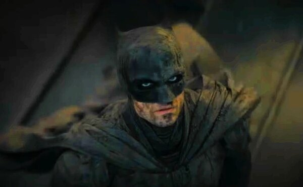 Robert Pattinson je Batman! Sleduj strhujúci trailer pre temného rytiera Gothamu
