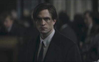 Robert Pattinson sa odhaľuje ako Batman v jednom z najlepších trailerov tohto roka. Prekoná film aj Dark Knighta?