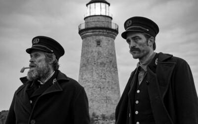 Robert Pattinson začal natáčanie The Lighthouse masturbáciou. Mysteriózny horor bude bizarný