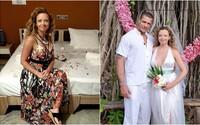 Robert Rosenberg sa oženil na Maledivách. Takto vyzerala svadobná noc niekdajšieho českého pornokráľa