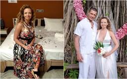 Robert Rosenberg se oženil na Maledivách. Takto vypadala svatební noc někdejšího českého pornokrále