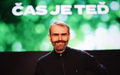 Robert Šlachta po odchodu od policie zakládá politické hnutí Přísaha