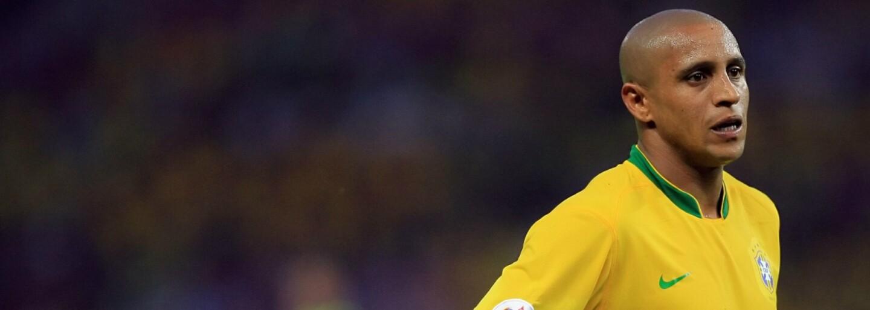 Roberto Carlos – malý velký obránce, jehož levačka naháněla strach soupeřovým brankářům