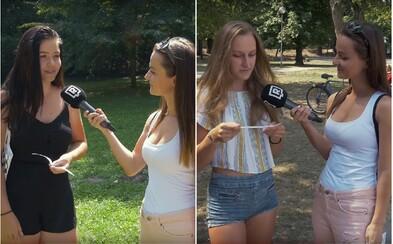 Robia mladí Slováci veci po svojom alebo za nich rozhodujú rodičia?