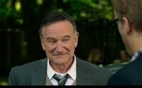 Robin Williams a jeho posledný herecký koncert v snímke Boulevard