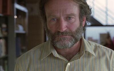 Robin Williams přinášel svému obecenstvu radost, ale v soukromí sváděl těžké boje, které vyústily v sebevraždu (Recenze)