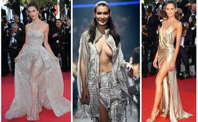 Róby z Cannes: Kdo získal Zlatou palmu a v čem se celebrity blýskly na závěrečném ceremoniálu?