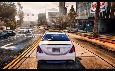 Rockstar Games pravdepodobne pracujú na GTA 6! Jeden z hercov hru omylom uviedol vo svojom životopise