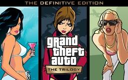Rockstar oznámil vydání remasteru GTA Trilogy, známý leaker má už datum