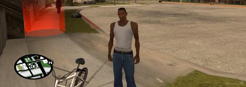 Rockstar oznámil vydanie remasteru GTA Trilogy, známy leaker má už dátum. Objavené boli aj ikonky hier