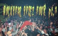 Rockstar Steez Tour je v plném proudu. Samey z Haha Crew představí svůj debut v Praze