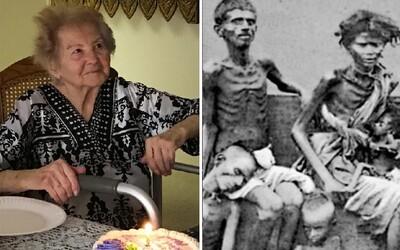 Rodačka z Čech strávila pubertu ve třech koncentračních táborech. O mrazivých zážitcích odmítala Edith promluvit přes 70 let