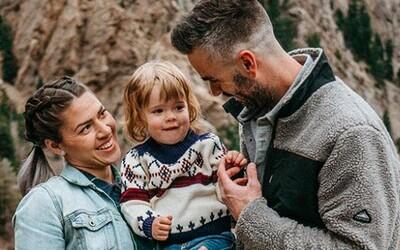 Rodiče odmítají prozradit, jakého pohlaví je jejich dítě. Chtějí, aby si mohlo rod vybrat samo bez ovlivňování stereotypy