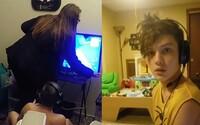 Rodiče přijali novou výzvu. Dětem vypínají televizory při hraní Fortnite