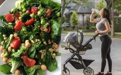 Rodiče krmící své děti jen veganskou stravou by měli být stíháni, prohlásili lékaři v Belgii