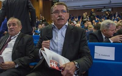Rodina Pavla Pašku zdedí viac ako milión eur. Kde bývalý smerácky funkcionár zobral toľko peňazí?