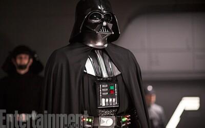 Rogue One sa aj bez Jediov stáva jedným z najlepších Star Wars filmov s ohurujúcim vizuálom a neskutočným záverom (Recenzia)