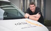 Rohlík se stal prvním startupovým jednorožcem v Česku. Jeho hodnota přesáhla miliardu dolarů