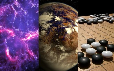 Rok 2016 bol mimoriadne úspešný aj vo svete vedy a techniky. Vybrali sme 10 najvýznamnejších udalostí, ktoré posunuli svet dopredu