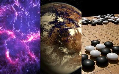 Rok 2016 byl mimořádně úspěšný i ve světě vědy a techniky. Vybrali jsme 10 nejvýznamnějších událostí, které posunuly svět kupředu