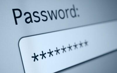 Rok 2016 v počítačových heslech moc úspěšný nebyl. Toto jsou ta nejpoužívanější