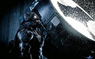 Rok 2019 si pro sebe uzme Temný rytíř. Ve Warneru plánují minimálně šest příběhů s Batmanem