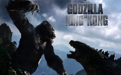 Rok 2020 bude rokom, kedy potečie krv King Konga a Godzilly pri ich vzájomnom súboji