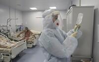Rok 2021 může být, co se týče koronaviru, ještě horší, varuje WHO