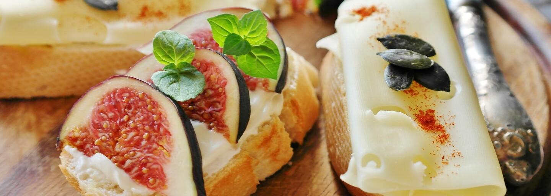 Rok žijem s vegetariánkou a mäso sa mi začína hnusiť. Moje stravovacie návyky sa obrátili naruby