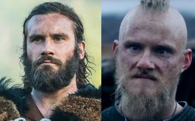 Rollo sa vo Vikingoch zapája do krvavého konfliktu. Aké sú jeho úmysly?