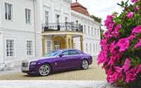 Rolls-Royce Ghost: Vstupenka do tej najvyššej spoločnosti (Test)