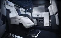 Rolls-Royce Phantom Limelight: 25kusová limitovaná edice s luxusem jako pro krále