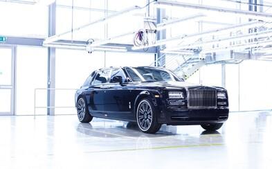 Rolls-Royce ukončil výrobu Phantoma vo veľkom štýle, Úplne nové merítko luxusu je však už na ceste