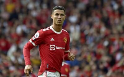Ronaldo zahviezdil v prvom zápase za Manchester. Návrat k Červeným diablom oslávil dvoma gólmi