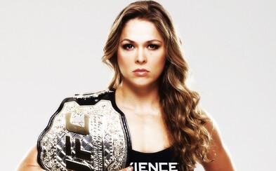 Ronda Rousey: Nezdolaná bojovníčka, vďaka ktorej vznikla ženská divízia UFC