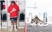 Ronnie Fieg a jeho projekt KITH. Množstvo kolaborácií s adidas, Nike či OFF-WHITE, po ktorých bažia všetky známe osobnosti