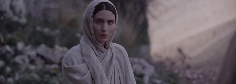 Rooney Mara ako Mária Magdaléna nadväzuje silný vzťah s Ježišom v podaní Joaquina Phoenixa. Ako sa vyrovná s jeho blížiacou sa smrťou?