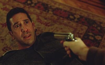 Ross z Priateľov sa v novom seriáli zapletie s veľmi nebezpečnými ľudmi