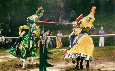 Rotenstein - Najväčší historický festival na Slovensku sa začína už tento víkend