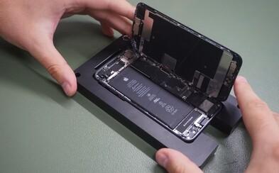 Rozbil sa ti iPhone či Mac? Kvôli týmto 5 dôvodom ich nedávaj do neautorizovaného servisu