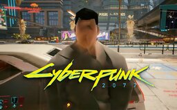 Rozbitý Cyberpunk 2077 si už v PlayStation obchodě nekoupíš. Společnost Sony ho po stížnostech odstranila