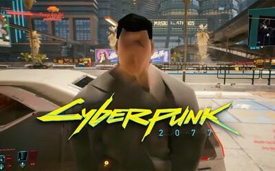 Rozbitý Cyberpunk 2077 si už v Playstation obchode nekúpiš. Sony ho po sťažnostiach rovno odstránilo
