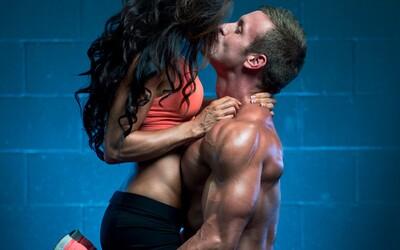 Rozdílnost v tréninku, metabolismu či ukládání tuků mezi muži a ženami